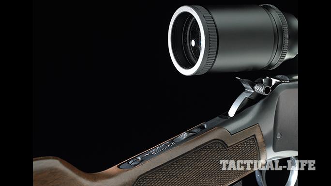 Winchester Model 94 Short scope