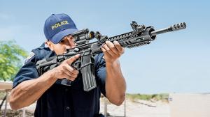 DPMS 3G2 Rifle GWLE June 2015 lead
