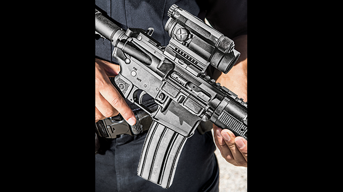 DPMS 3G2 Rifle GWLE June 2015 receivers