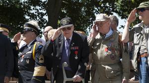 71st Anniversary D-Day Landings
