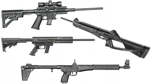Top 7 9mm Pistol-Caliber Carbines