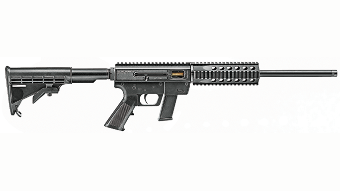 9mm Carbines GWLE June 2015 Just Right Carbines