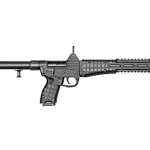 9mm Carbines GWLE June 2015 Kel-Tec Sub-2000 Gen2