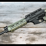 9mm Carbines GWLE June 2015 Thureon Defense GA Carbine