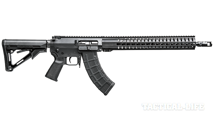 CMMG Mk47 Mutant AKM SWJA15 right