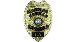 Baker Police Department Louisiana