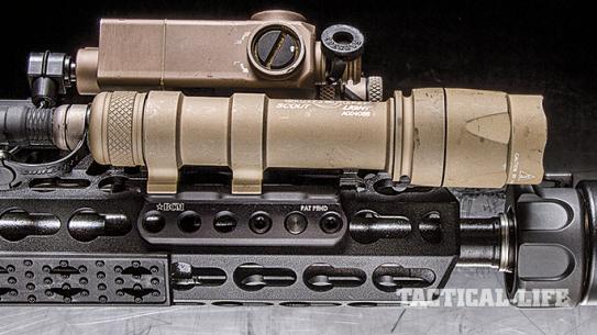 Bravo Company Manufacturing Gunfighter Light Mounts