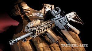 Black Dawn Bravo Rifle SWMP 2012 lead