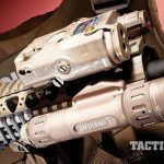 Black Dawn Bravo Rifle SWMP 2012 light