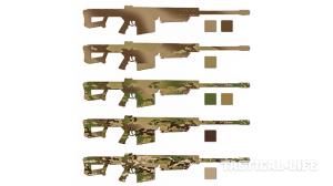 DIY Camouflage Ballistic Summer 2015