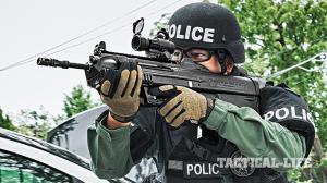 FN America FS2000 bullpup SWJA15 lead