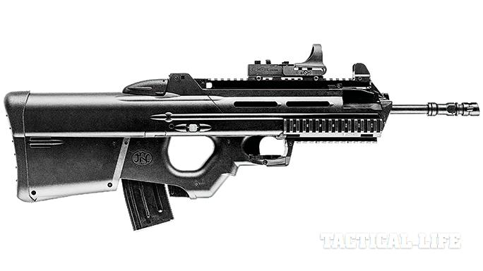 SWJA15 Bullpup FN FS2000 CQB