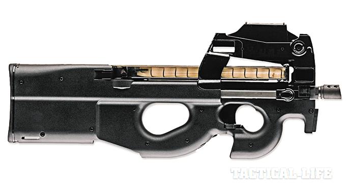 SWJA15 Bullpup FN P90