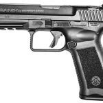 Concealed Carry Pistols Under $500 Canik TP9SA