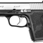 Concealed Carry Pistols Under $500 Kahr CM9
