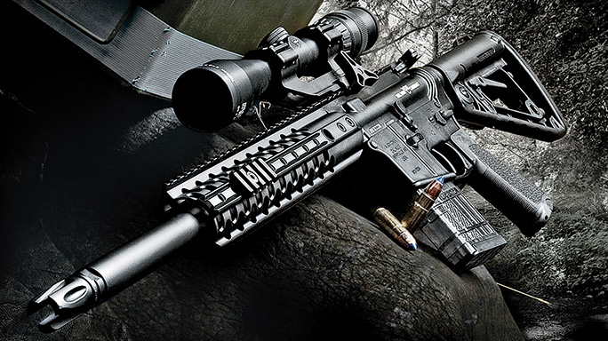 Wilson Combat .458 Socom CBG16