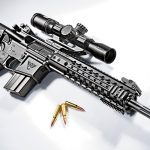 Wilson Combat Recon 6.8 CBG16