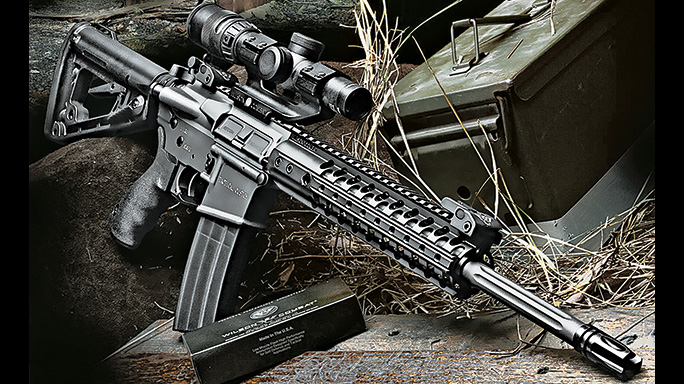 Wilson Combat Recon Tactical CBG16