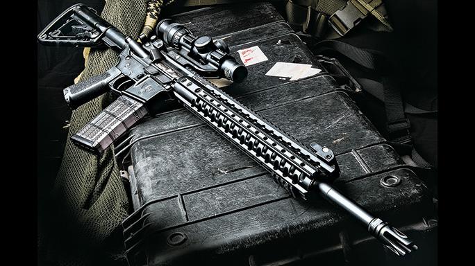 Wilson Combat SPR CBG16