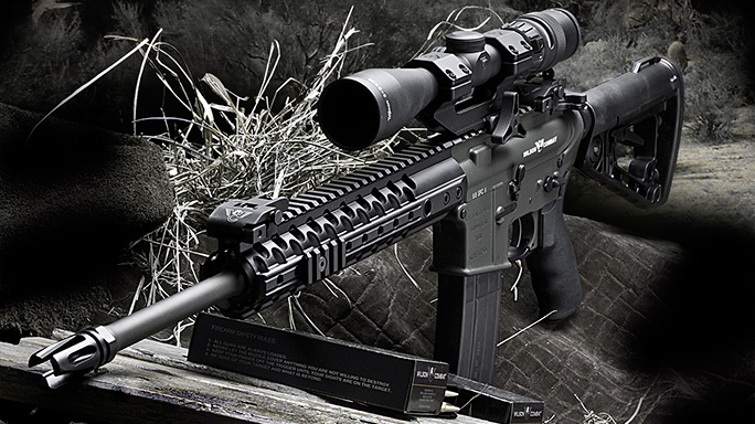 Wilson Combat Tactical Lightweight CBG16