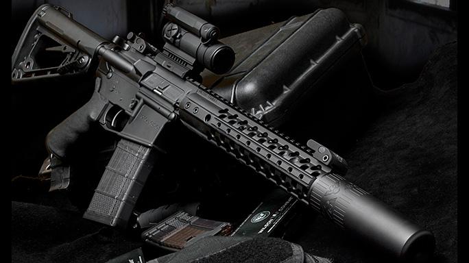 Wilson Combat SBR Tactical CBG16