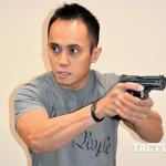 JJ Racaza Dry-Fire training Combat Handguns