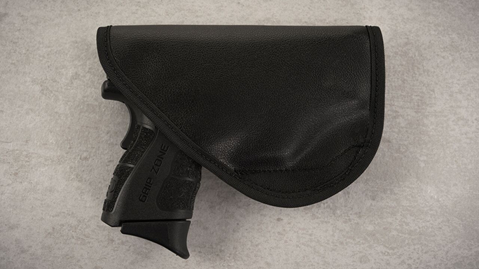 Comfort Holsters Froggy Holster