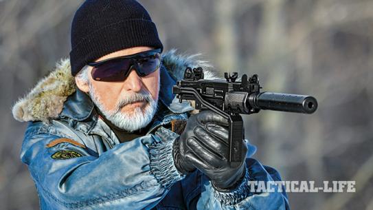.177 Machine Air Pistols Combat Handguns 2015 Dennis Adler