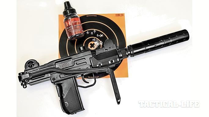 .177 Machine Air Pistols Combat Handguns 2015 target
