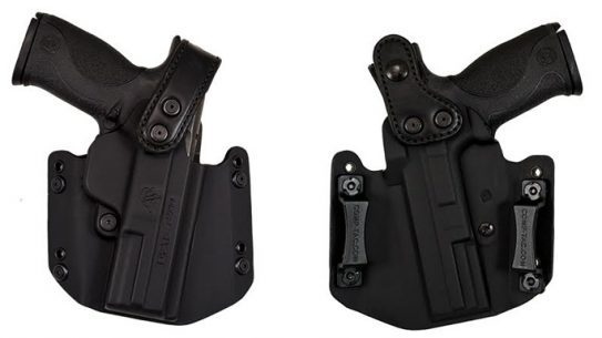 Comp-Tac Flatline Thumb Break Holster