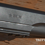 Exclusive Bravo Company Wilson Combat BCMGUNFIGHTER 1911 rail