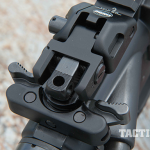 Exclusive Video LWRC International Six8 UCIW charging handle
