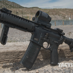 Exclusive Video LWRC International Six8 UCIW left