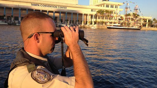 Operation Dry Water Florida Fish and Wildlife Conservation Commission
