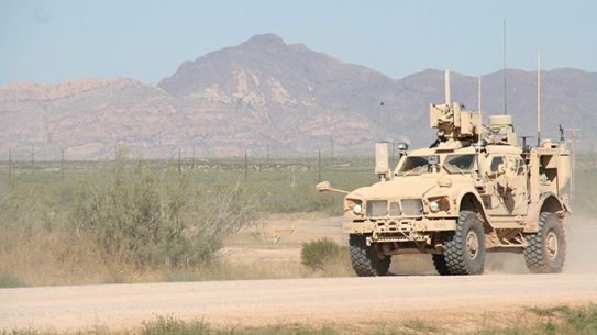 Full-Rate Production WIN-T U.S. Army