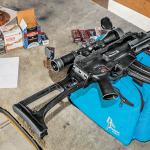 Walther HK G36 Replica Rifle Rimfires 2015