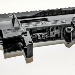 Walther HK G36 Replica Rifle Rimfires 2015 interior