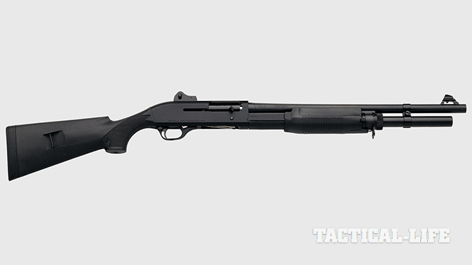 Gun Buyer's Guide 2015 BENELLI M3 CONVERTIBLE