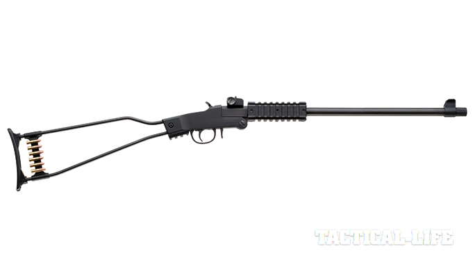 Gun Buyer's Guide 2015 CHIAPPA LITTLE BADGER