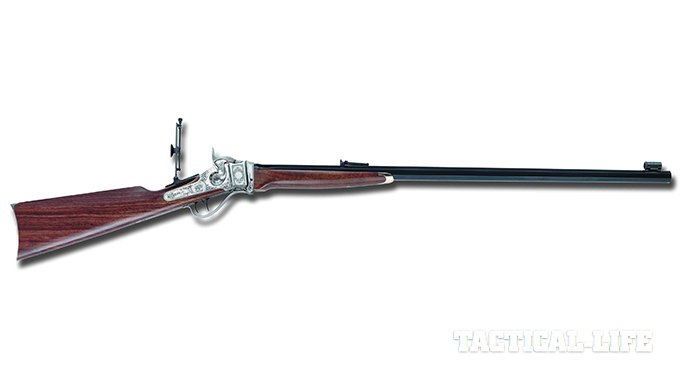 Gun Buyer's Guide 2015 CIMARRON 1885 HIGH WALL
