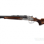 Gun Buyer's Guide 2015 MERKEL 96K DRILLINGS