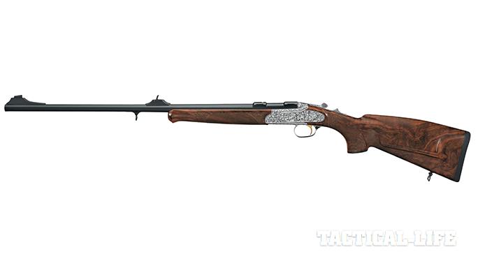 Gun Buyer's Guide 2015 MERKEL K3/K4 SINGLE SHOT