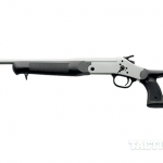 Gun Buyer's Guide 2015 ROSSI SINGLE-SHOT