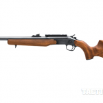 Gun Buyer's Guide 2015 ROSSI W