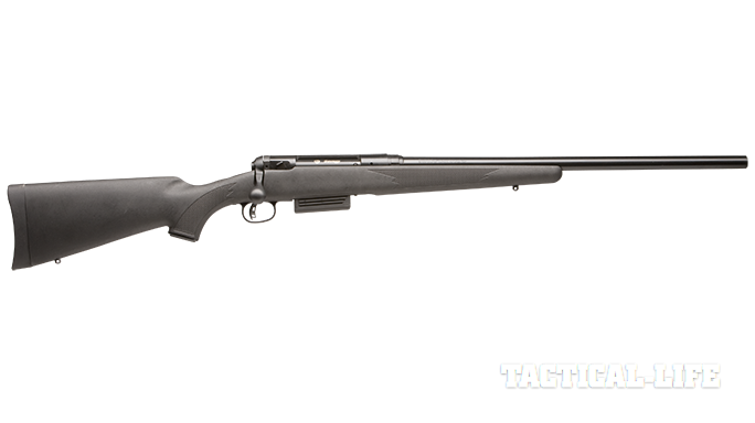 Gun Buyer's Guide 2015 SAVAGE 212/220 SLUG GUNS
