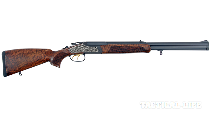 Gun Buyer's Guide 2015 STEYR DUETT