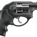 GWLE August 2015 RUGER LCR snub-nose revolver