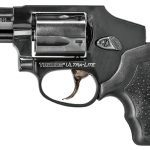 GWLE August 2015 TAURUS MODEL 850 CIA snub-nose revolver