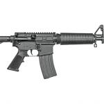 GWLE August 2015 AR-15 Rifles Under $1,000 ArmaLite M-15 Law Enforcement Carbine