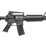 GWLE August 2015 AR-15 Rifles Under $1,000 DPMS AP4 Carbine